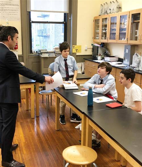 Upper School Electives